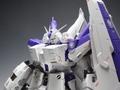 限定【プレミアム完成品】バンダイ MG 1/100 Hi-νガンダム H.W.S. Ver.Ka
