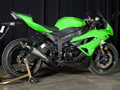 M4 スタンダード ZX6R