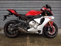 Pipewerx YZF-R1/M Carbon Edge Lowマウント