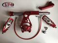 L74 GSX-R1000 07-16 リアクイックリリース プレミアム