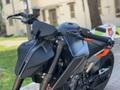 KTM 790 Duke カスタムパーツ