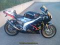 FRESCO RSV 1000 1998-2003 Round short マフラー