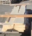 埼玉県産天然木      アブラギリ(油桐)の板材