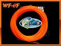 【イオ】フライライン WF-6F orange フローティング CL