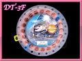 【イオ】フライライン DT-3F salmon pink フローティング