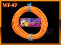 【イオ】フライライン WF-9F オレンジ色 Fly Line フローティング
