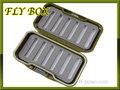 フライボックス FLY BOX ペンケース型 オリーブ