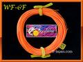 【イオ】フライライン WF-6F Orange オレンジ色 フローティング