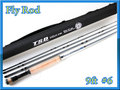 フライロッド TSD Initiumd #6 Fly Rod 4P