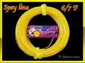 【イオ】スペイ ライン Spey line 6/7F イエロー&ブルー