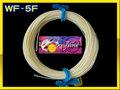 【イオ】フライライン WF-5F Light yellow フローティング ベージュ色 両端ループ付
