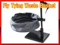 フライバイス用 Waste Basket タイイング時のゴミを受ける為のバスケット ダストボックス