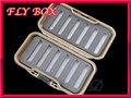 フライボックス FLY BOX ペンケース型 スリット