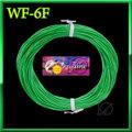 【イオ】フライライン WF-6F Fruit Green フローティング 緑色 両端ループ付