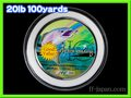 フライ用 バッキングライン 100yards 20lbs