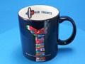 Raymond Savignac エールフランス航空 マグカップ