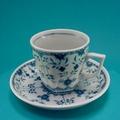 Bloom コーヒー碗皿