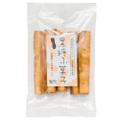 国産原料100% 黒糖ふ菓子(5本)