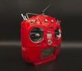 FUTABA 14SG用シリコンSkinプロテクター(Bright RED)