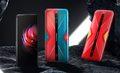 Red Magic 5G(紅魔5G)グローバル版