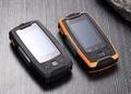 LTE対応コンパクトスマホ「SERVO X7 Plus」