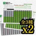 【Nゲージ】横浜線205系詰め合わせ<セット割>