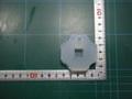 12mm 「キューブ」レジン用モールド