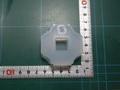 14mm 「キューブ」レジン用モールド