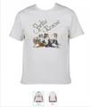 シェルレス公式Tシャツ2020夏(白)