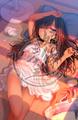 三上ミカ先生:210906/姫繰三六五タペストリーコレクション(B1サイズ)
