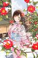 朱坂明紗先生:210208/姫繰三六五タペストリーコレクション(B2サイズ)