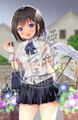 森あいり先生:210606/姫繰三六五タペストリーコレクション(B1サイズ)