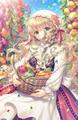 萩野小唄先生:211012/姫繰三六五タペストリーコレクション(B2サイズ)