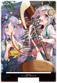 りーふぱいザウルス先生:210106/姫繰三六五アクリルカレンダースタンド