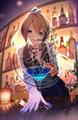 Laru先生:210513/姫繰三六五タペストリーコレクション(B2サイズ)