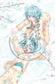 九条M+先生:210205/姫繰三六五タペストリーコレクション(B2サイズ)
