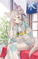 誰先生:210803/姫繰三六五タペストリーコレクション(B1サイズ)