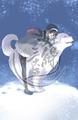 藤原々々先生:210121/姫繰三六五タペストリーコレクション(B2サイズ)