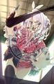 瑠奈璃亜先生:210107/姫繰三六五タペストリーコレクション(B2サイズ)