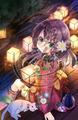 遊月ひな先生:210816/姫繰三六五タペストリーコレクション(B2サイズ)