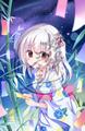 花小泉よるの先生:210707/姫繰三六五タペストリーコレクション(B2サイズ)