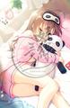 蒼井ゆん先生:210406/姫繰三六五タペストリーコレクション(B1サイズ)