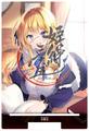 子野日先生:210124/姫繰三六五アクリルカレンダースタンド