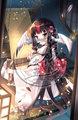 恋小いろり先生:211024/姫繰三六五タペストリーコレクション(B2サイズ)