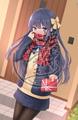 かるたも先生:210214/姫繰三六五タペストリーコレクション(B2サイズ)