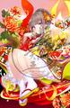 結暉ゆち先生:210909/姫繰三六五タペストリーコレクション(B2サイズ)