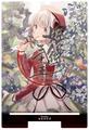 みなせなぎ先生:210912/姫繰三六五アクリルカレンダースタンド