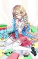 sho先生:211001/姫繰三六五タペストリーコレクション(B2サイズ)