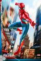 ホットトイズ 1/6 スパイダーマン (スパイダー・アーマーMK IVスーツ版) ビデオゲーム・マスターピース Marvel's Spider-Man