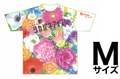 【シカバネアイズ 応援グッズ】オリジナルTシャツ「 Mサイズ」
